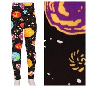 Other - COMING SOON Kids' Planets Aplenty Leggings